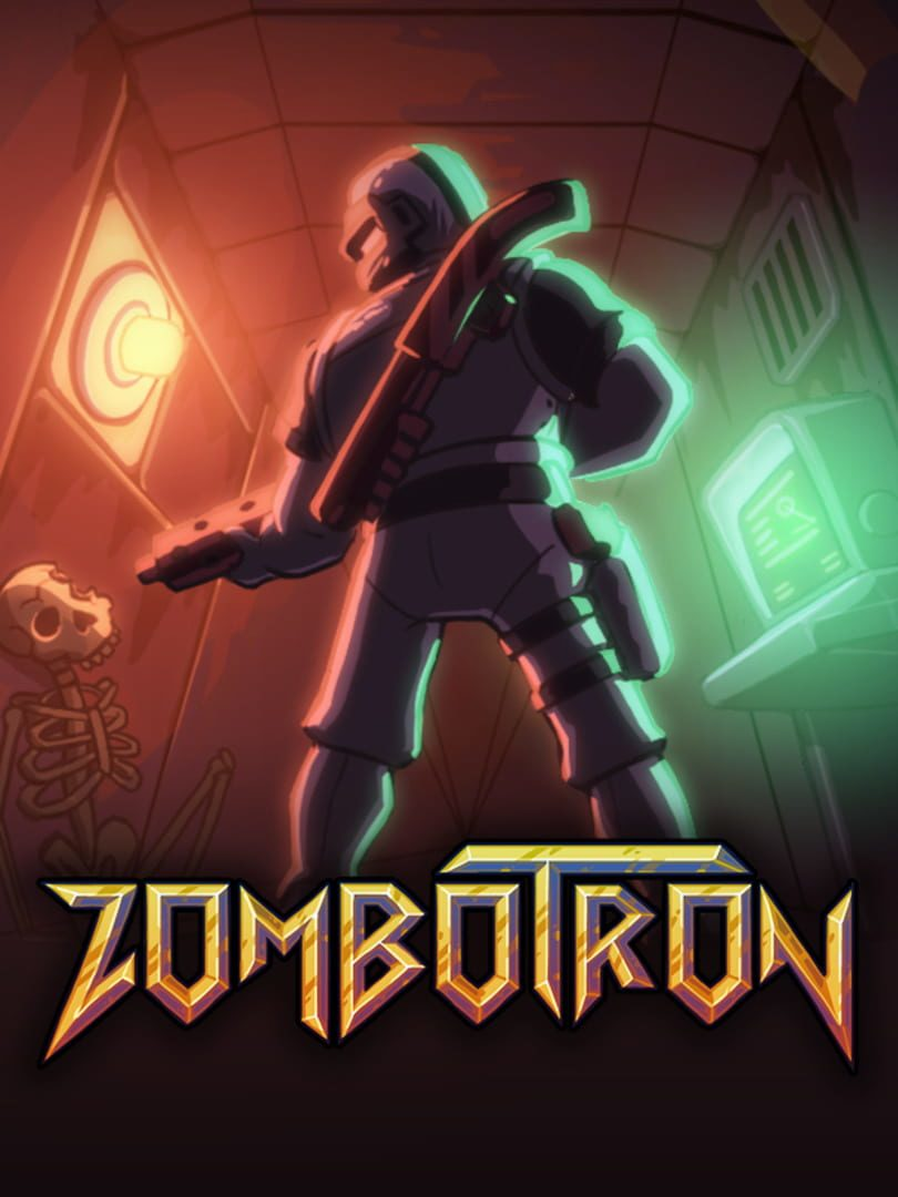 buy Zombotron cd key for all platform