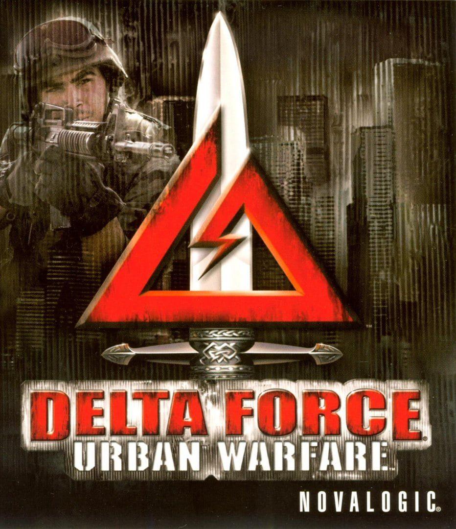 buy Delta Force : Urban Warfare cd key for all platform