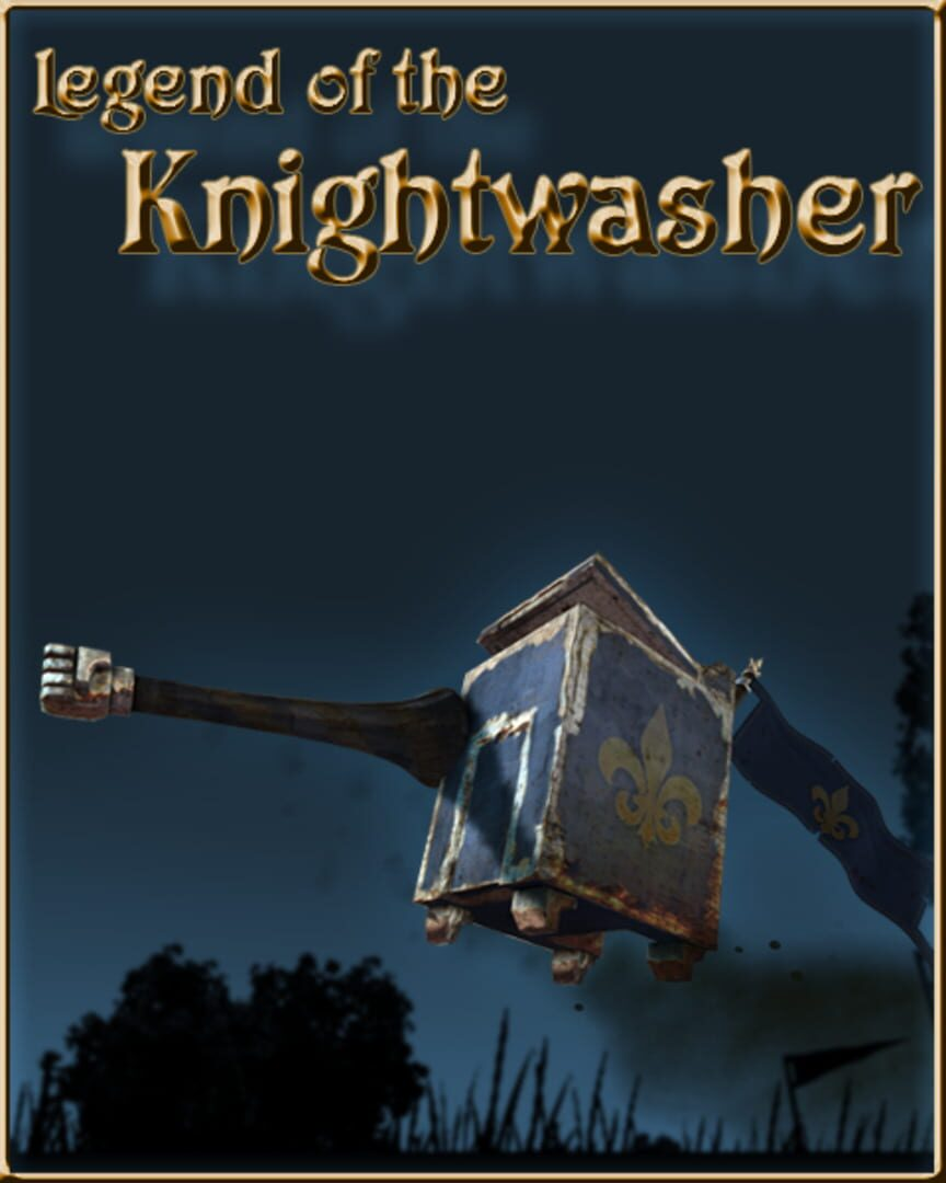 buy Legend of the Knightwasher cd key for all platform