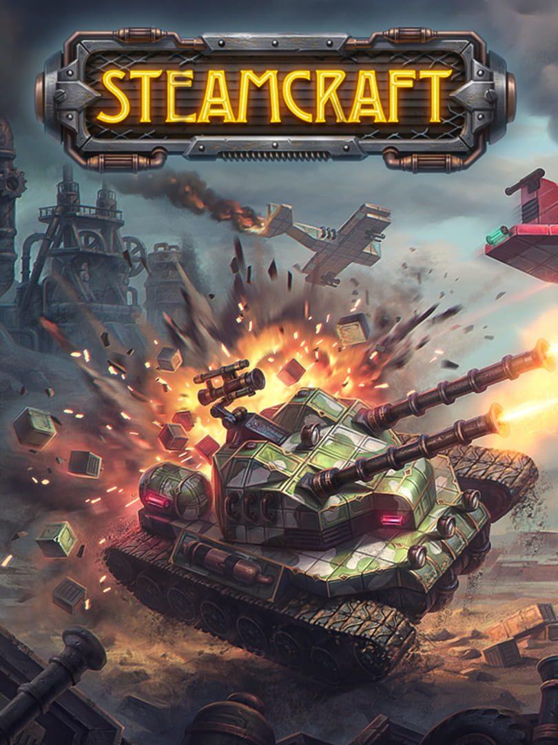 buy Steamcraft cd key for all platform