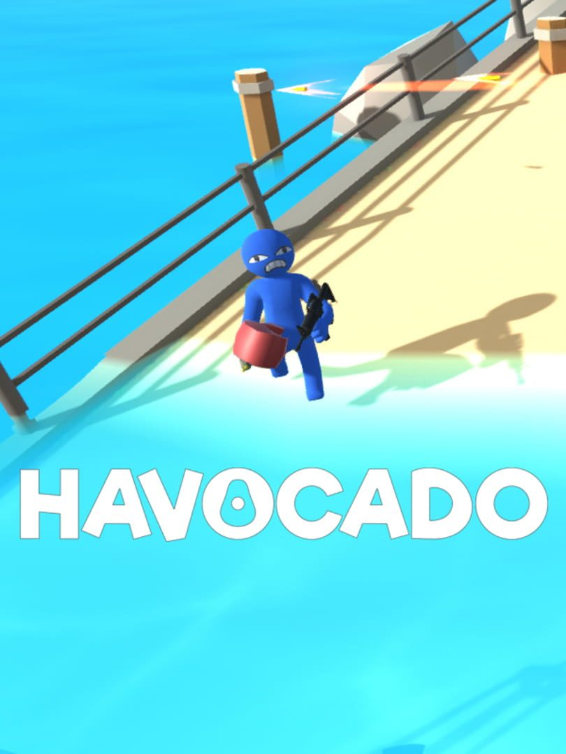 buy Havocado cd key for all platform