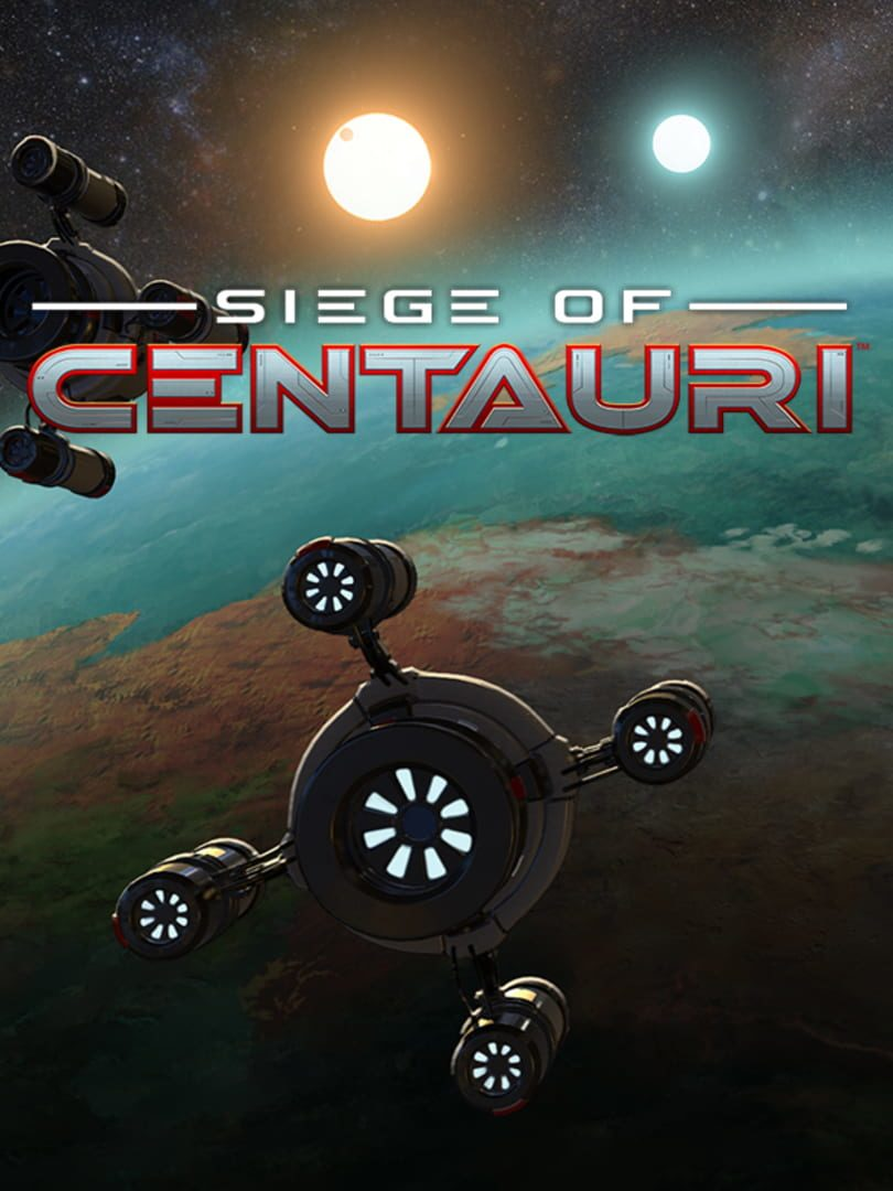 buy Siege of Centauri cd key for all platform