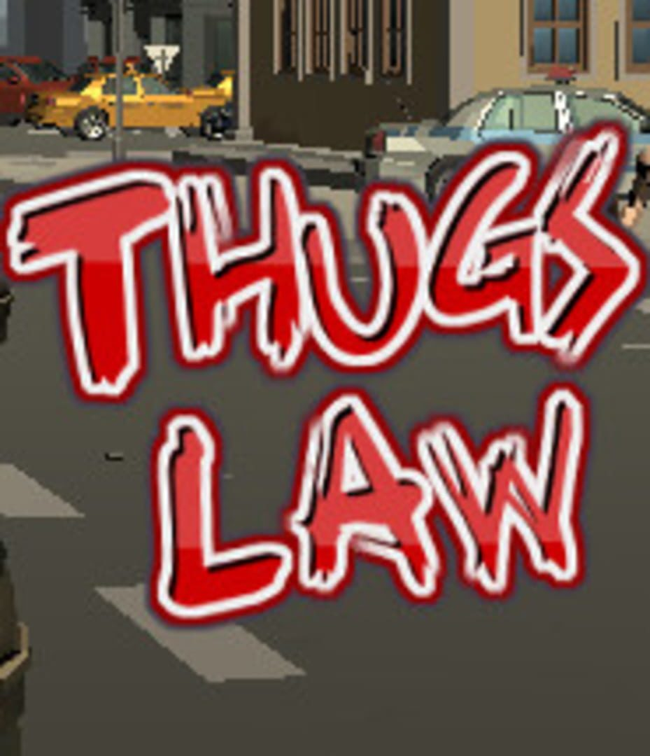 buy Thugs Law cd key for all platform
