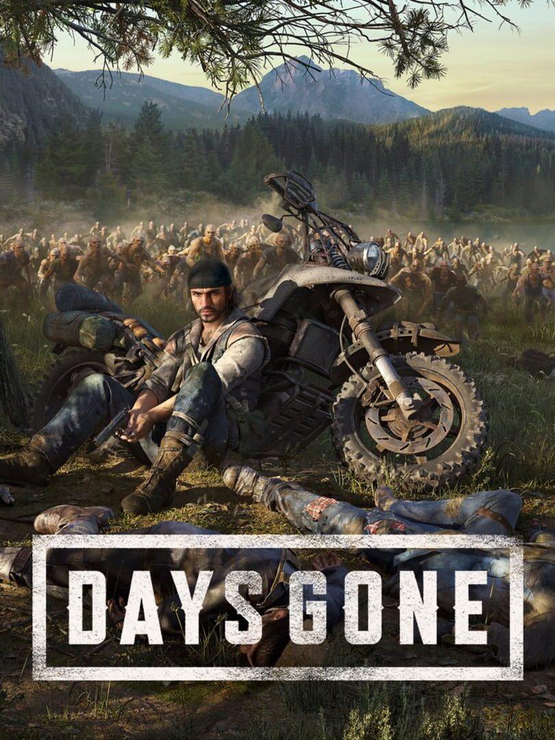 buy Days Gone cd key for all platform