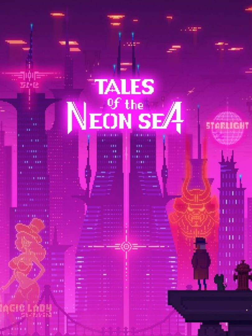 buy Tales of the Neon Sea cd key for all platform