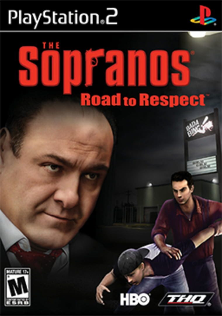 buy The Sopranos: Road to Respect cd key for xbox platform