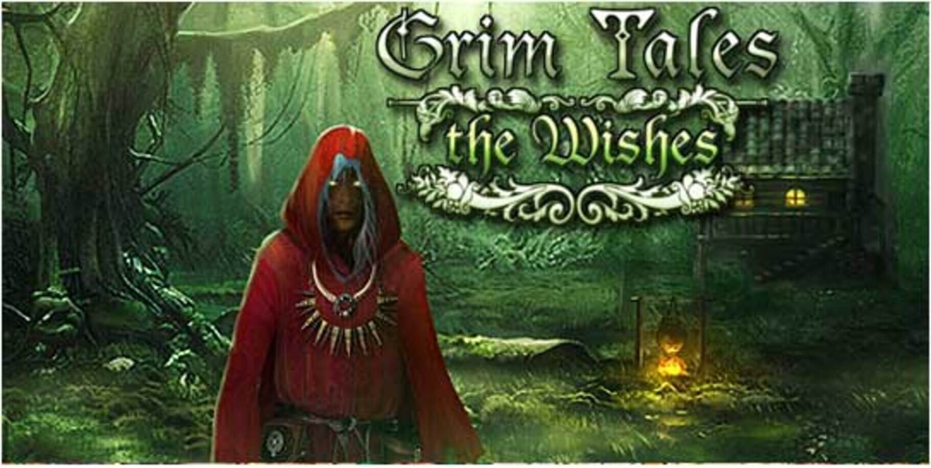 buy Grim Tales 3: The Wishes cd key for all platform