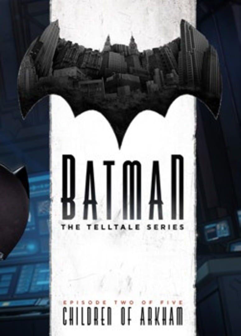 buy Batman: The Telltale Series - Episode 2: Children of Arkham cd key for psn platform