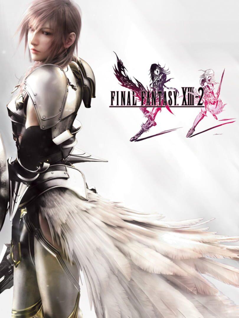 buy Final Fantasy XIII-2 cd key for all platform
