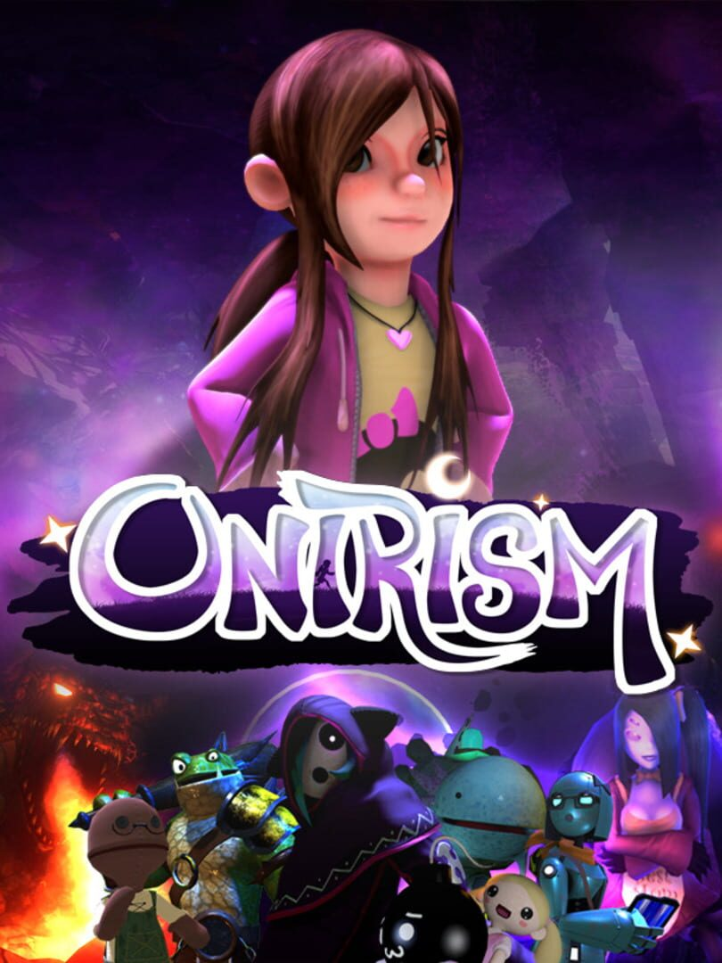 buy Onirism cd key for all platform