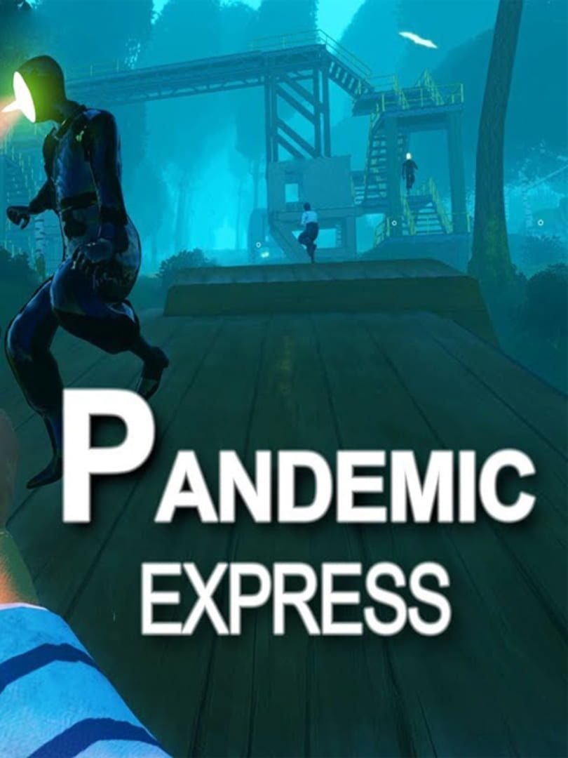 buy Pandemic Express - Zombie Escape cd key for all platform