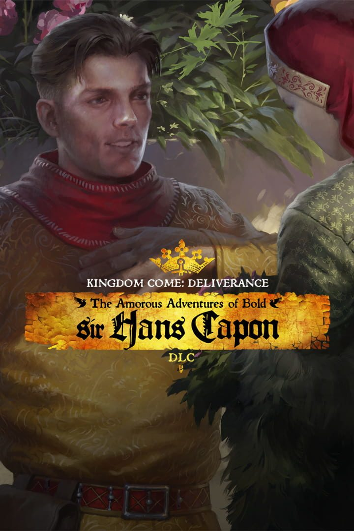 buy Kingdom Come: Deliverance – The Amorous Adventures of Bold Sir Hans Capon cd key for all platform