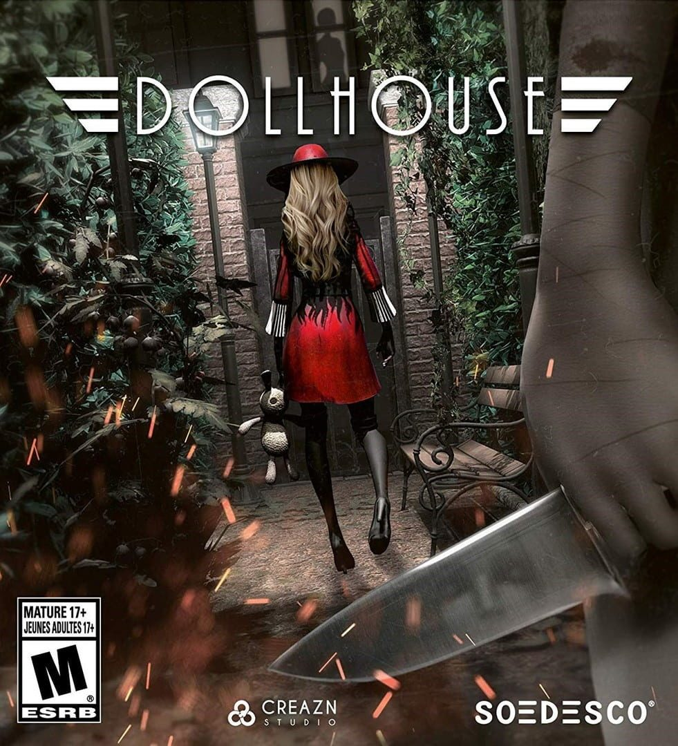 buy Dollhouse cd key for psn platform
