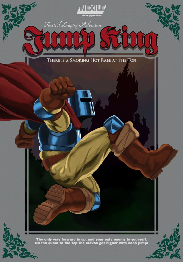 buy Jump King cd key for all platform