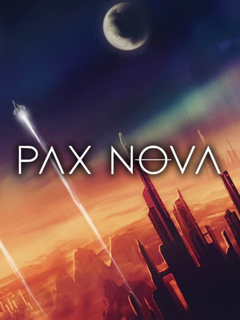 buy Pax Nova cd key for nintendo platform