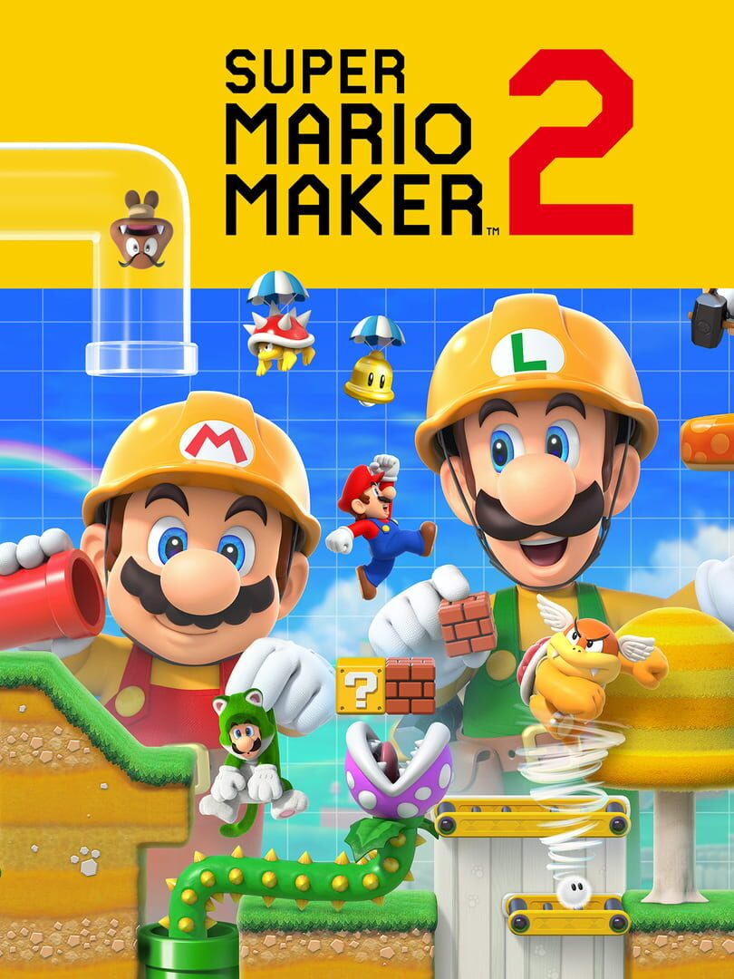 buy Super Mario Maker 2 cd key for xbox platform