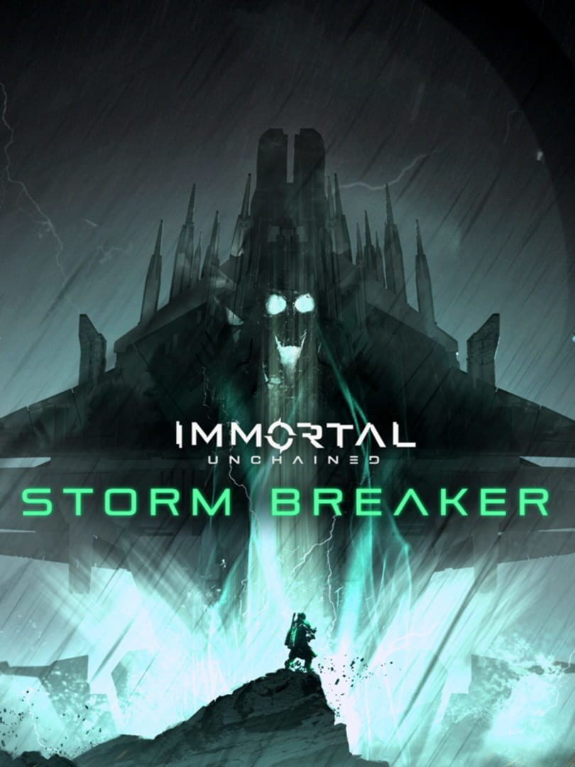 buy Immortal: Unchained - Storm Breaker cd key for all platform