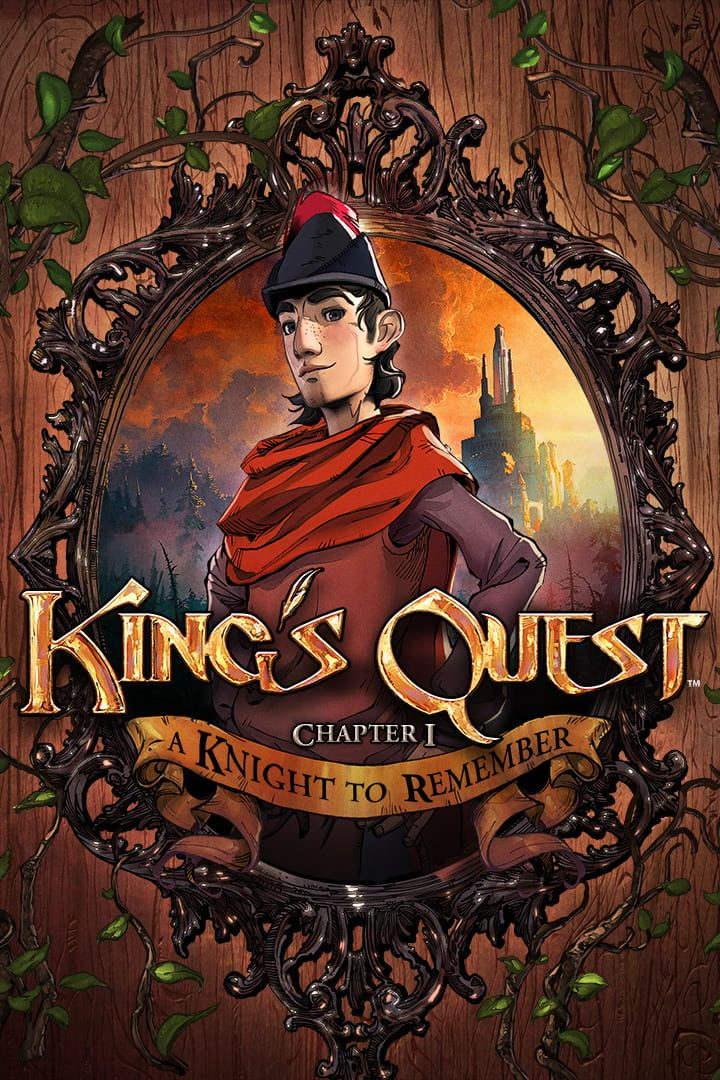 buy King's Quest™ cd key for all platform