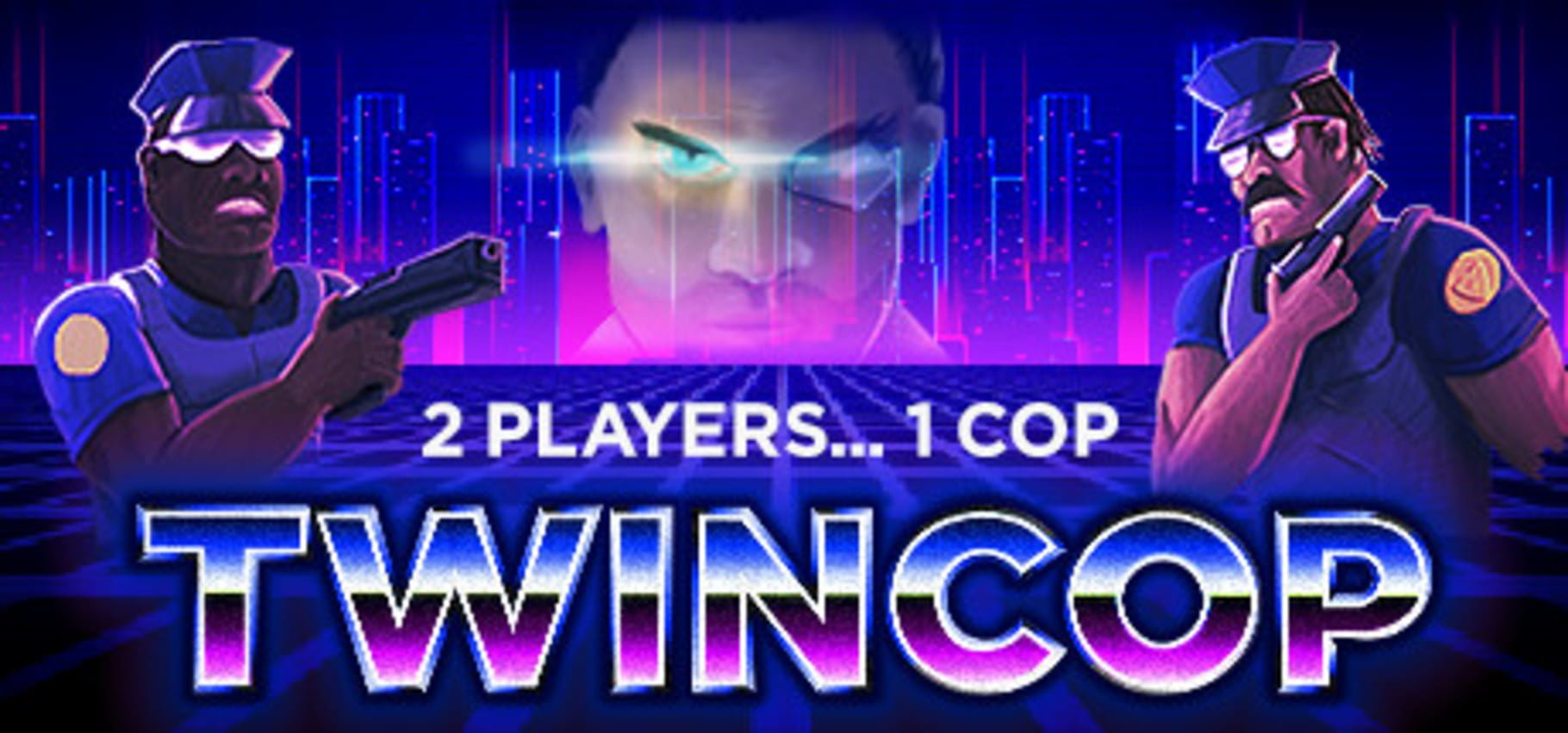 buy TwinCop cd key for all platform