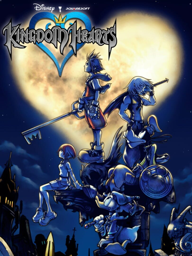 buy Kingdom Hearts PS4 Collection cd key for all platform