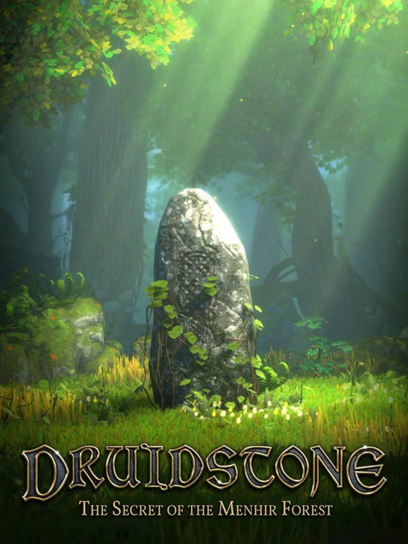buy Druidstone: The Secret of the Menhir Forest cd key for all platform
