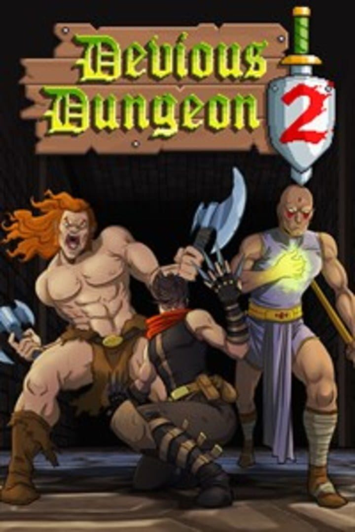 buy Devious Dungeon 2 cd key for all platform