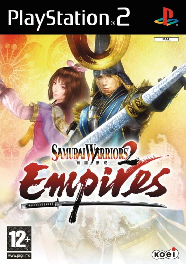 buy Samurai Warriors 2 Empires cd key for all platform