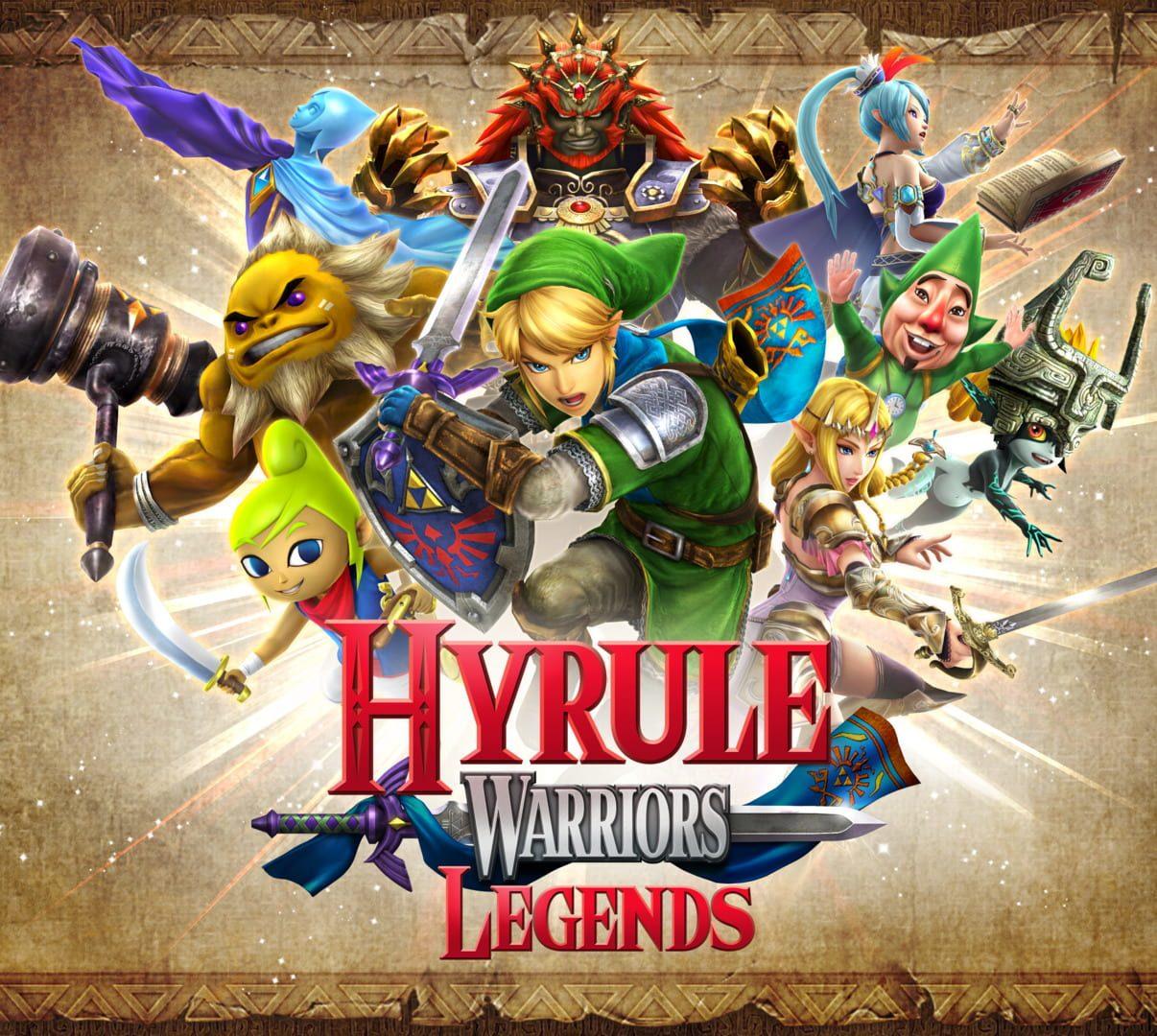 buy Hyrule Warriors: Legends cd key for all platform