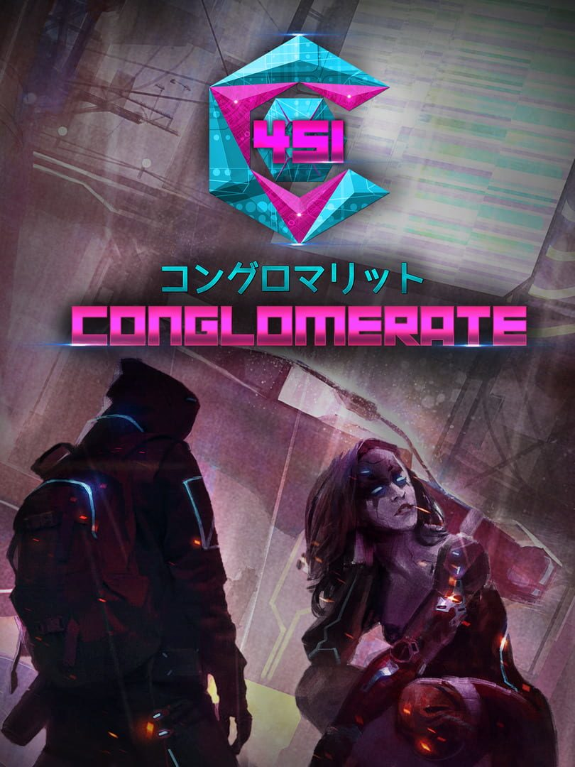 buy Conglomerate 451 cd key for all platform