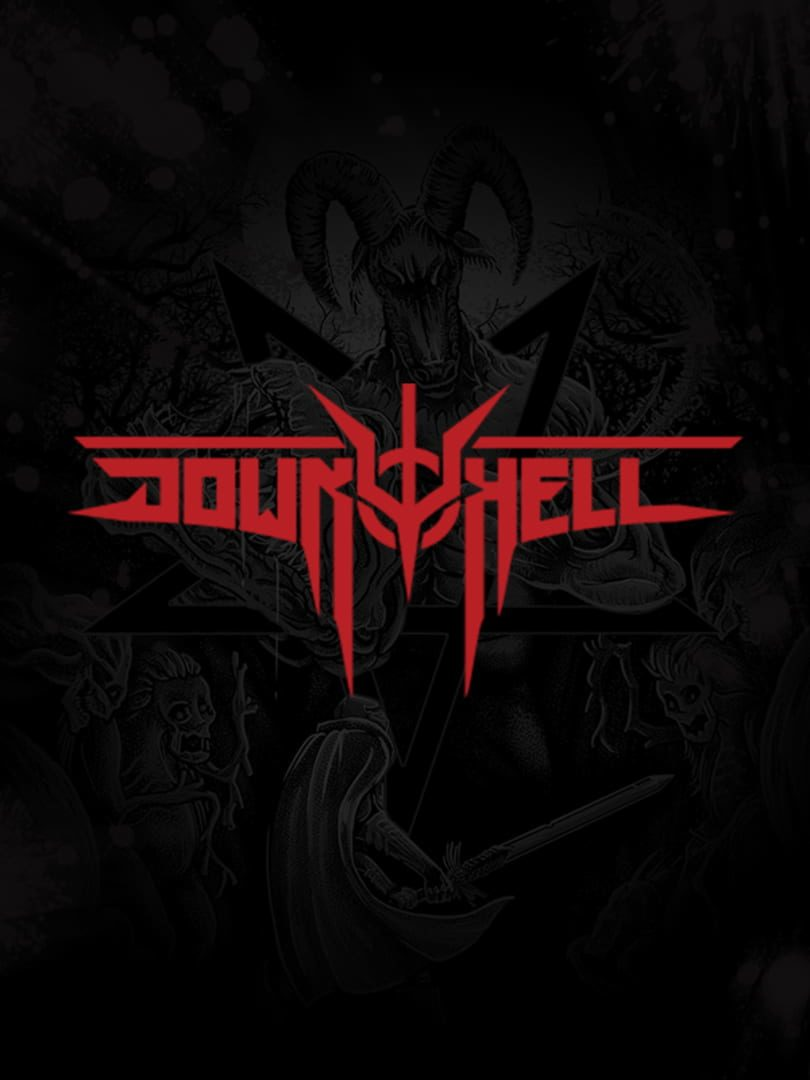 buy Down to Hell cd key for all platform