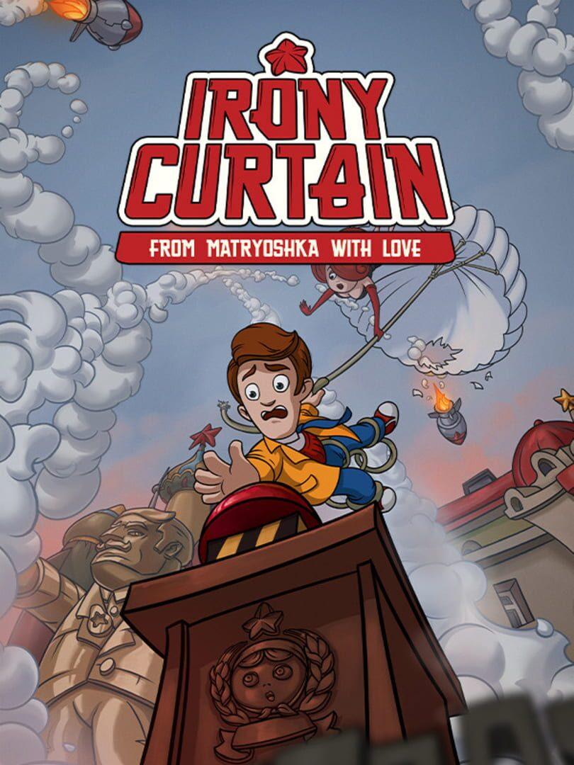 buy Irony Curtain: From Matryoshka with Love cd key for all platform