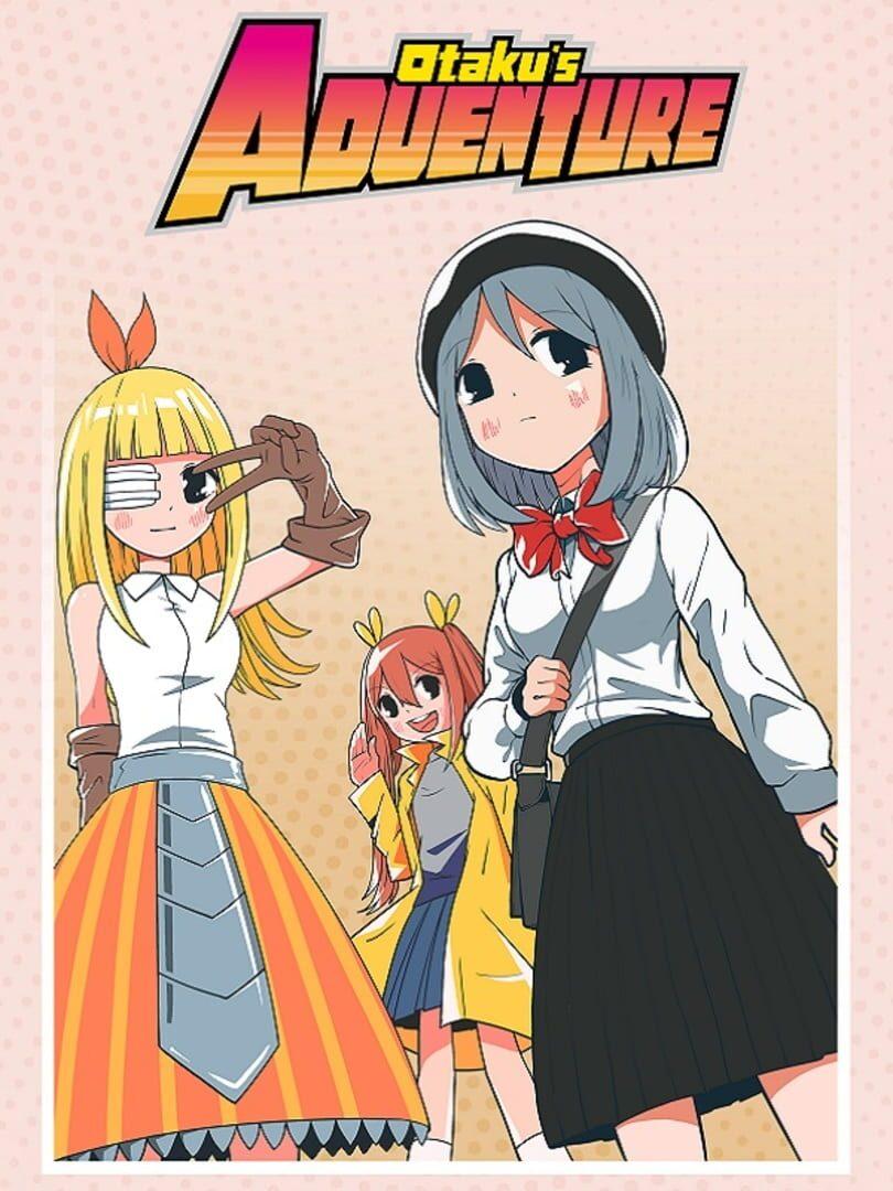 buy Otaku's Adventure cd key for all platform