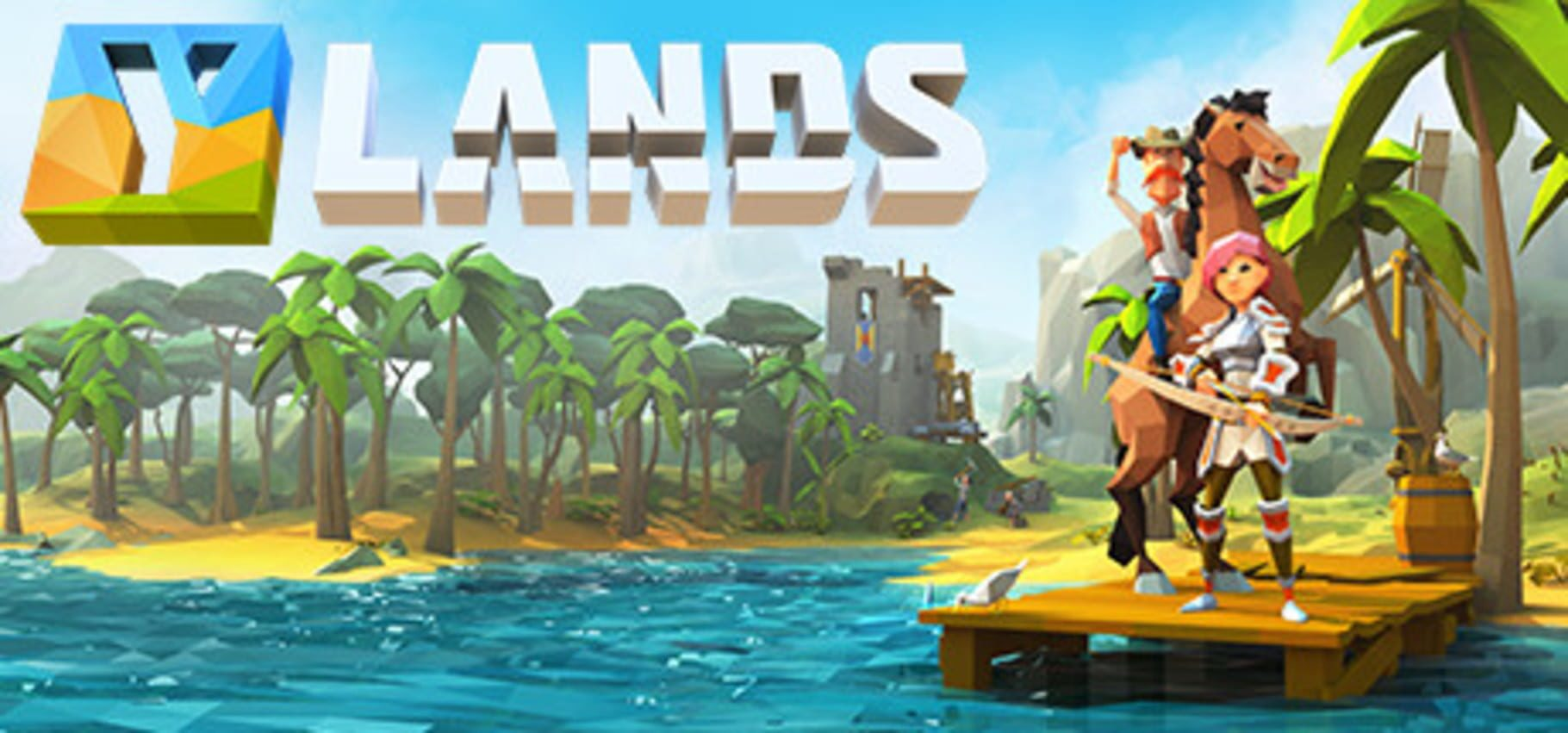 buy Ylands cd key for all platform