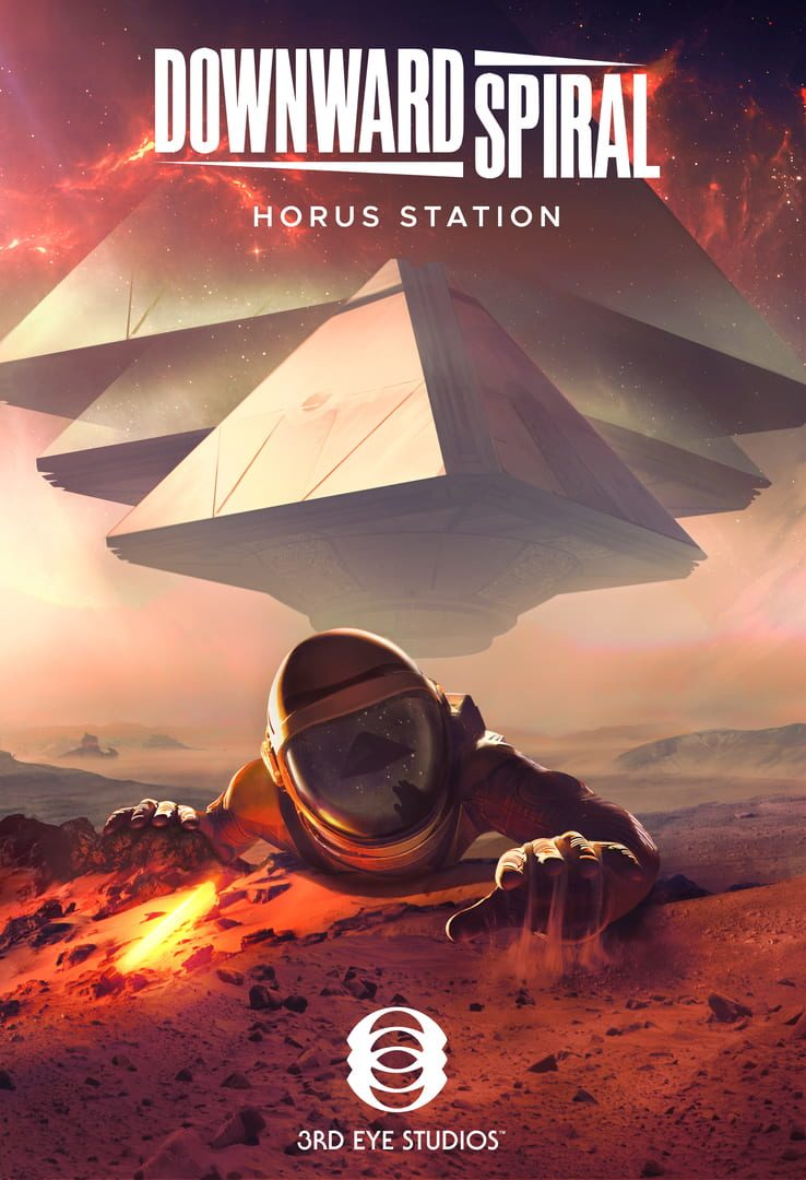 buy Downward Spiral: Horus Station cd key for all platform