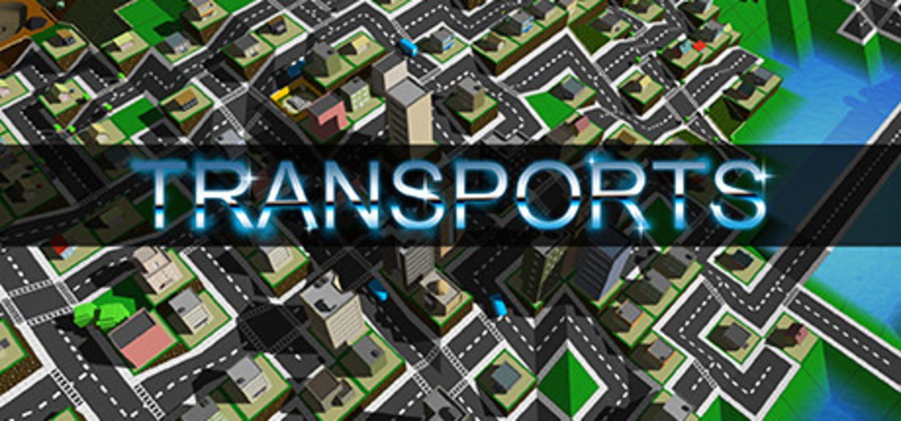 buy Transports cd key for all platform