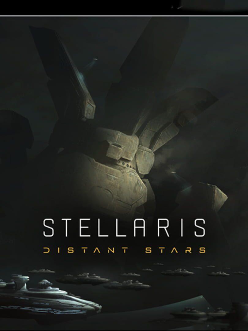 buy Stellaris: Distant Stars cd key for all platform
