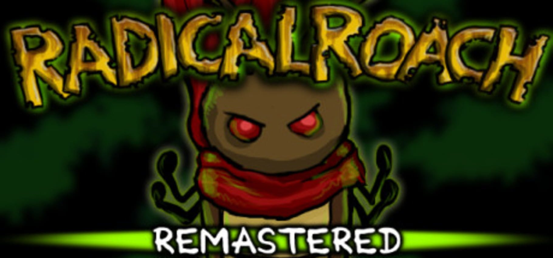 buy RADical ROACH Remastered cd key for all platform