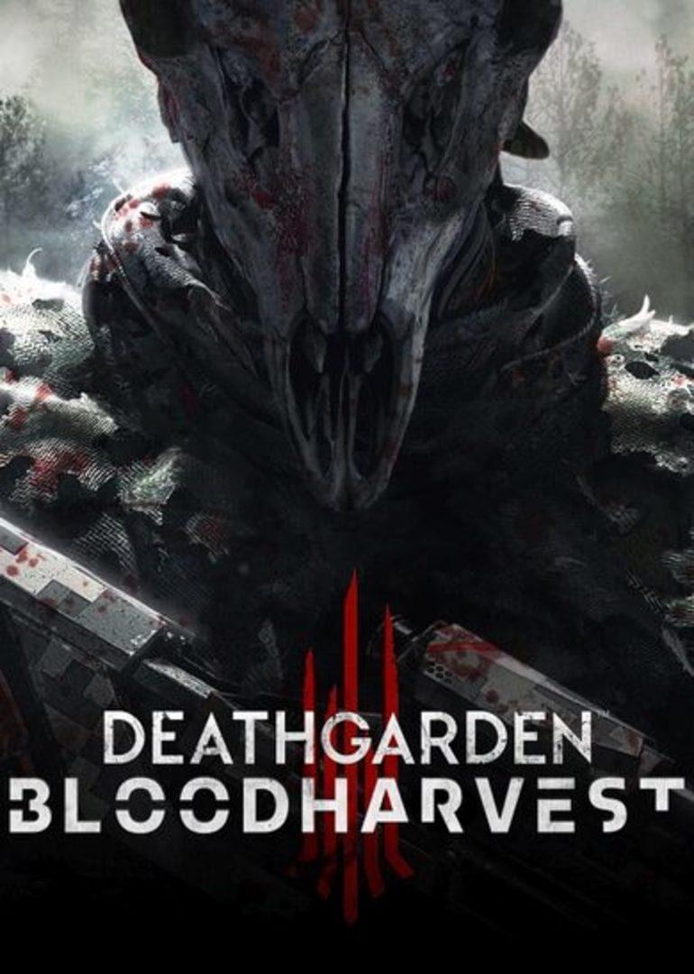 buy Deathgarden: BLOODHARVEST cd key for all platform