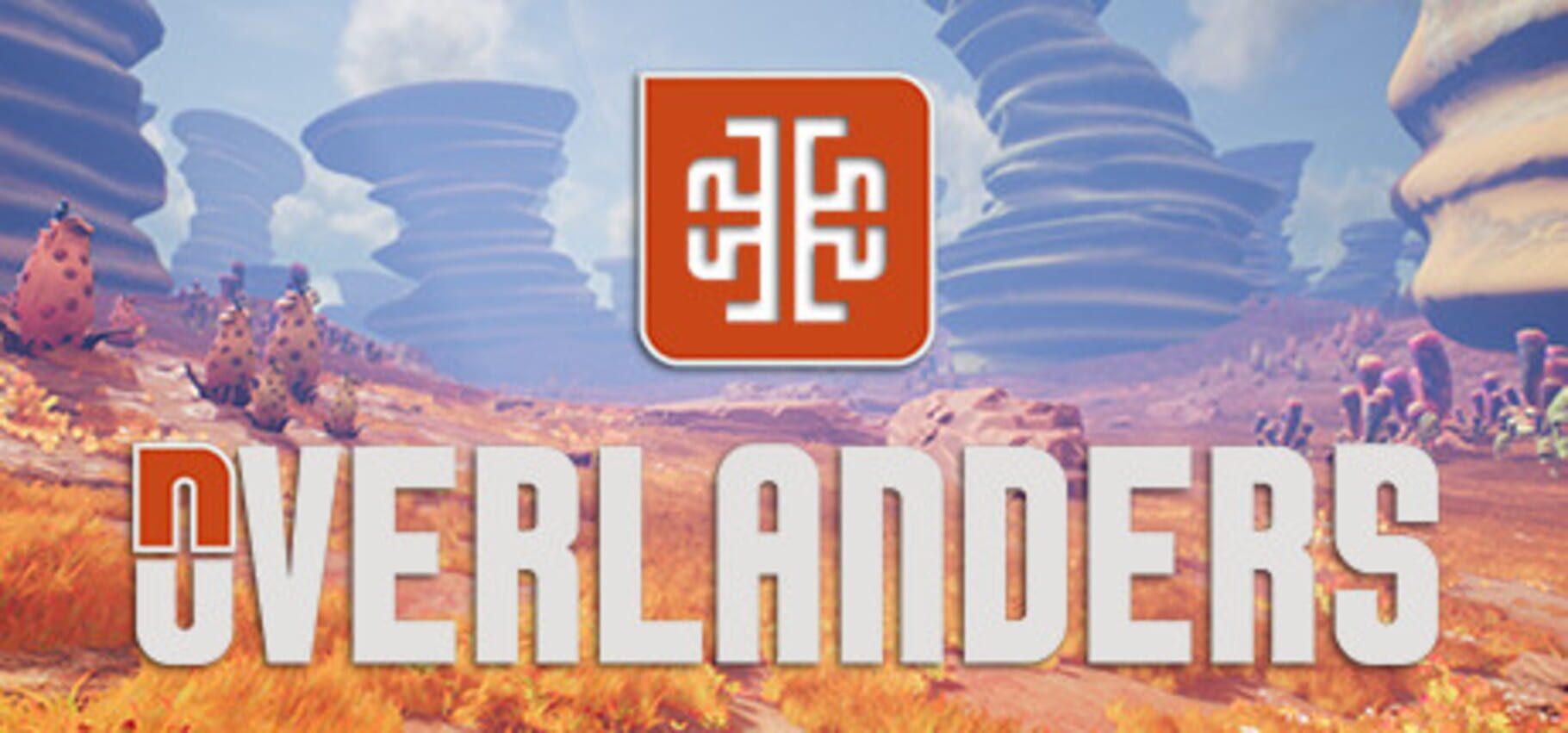 buy Overlanders cd key for all platform