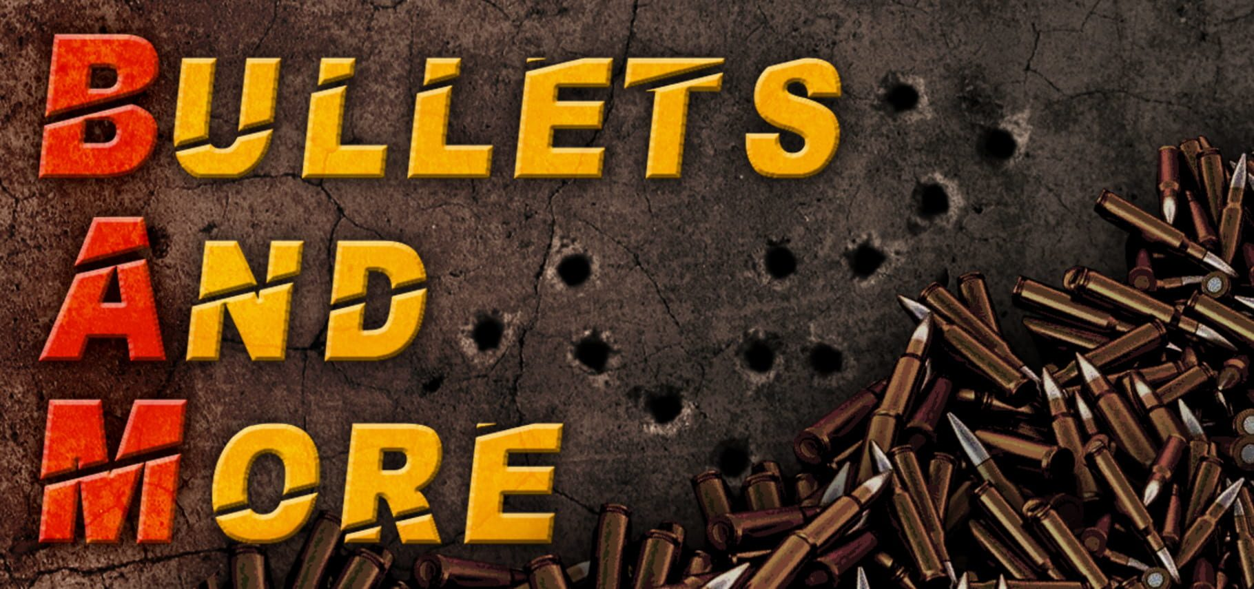 buy Bullets And More VR - BAM VR cd key for all platform