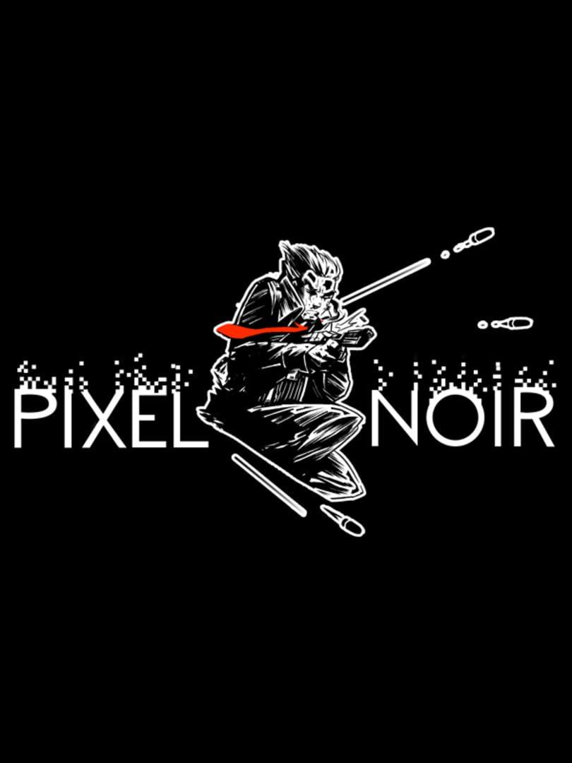 buy Pixel Noir cd key for all platform