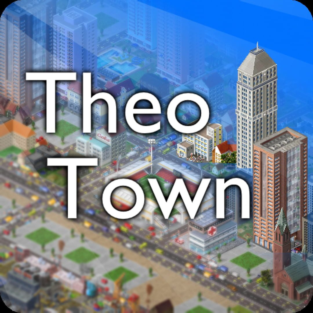 buy Theotown cd key for all platform