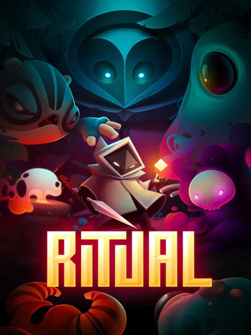 buy Ritual: Sorcerer Angel cd key for all platform