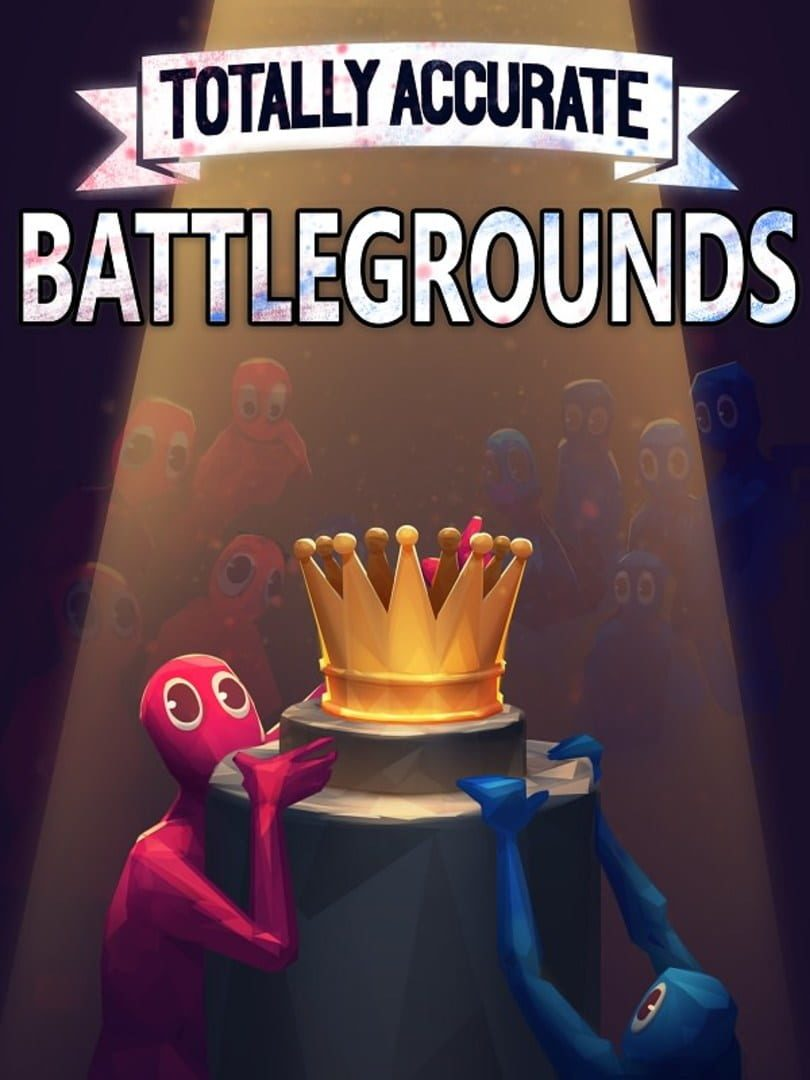 buy Totally Accurate Battlegrounds cd key for all platform