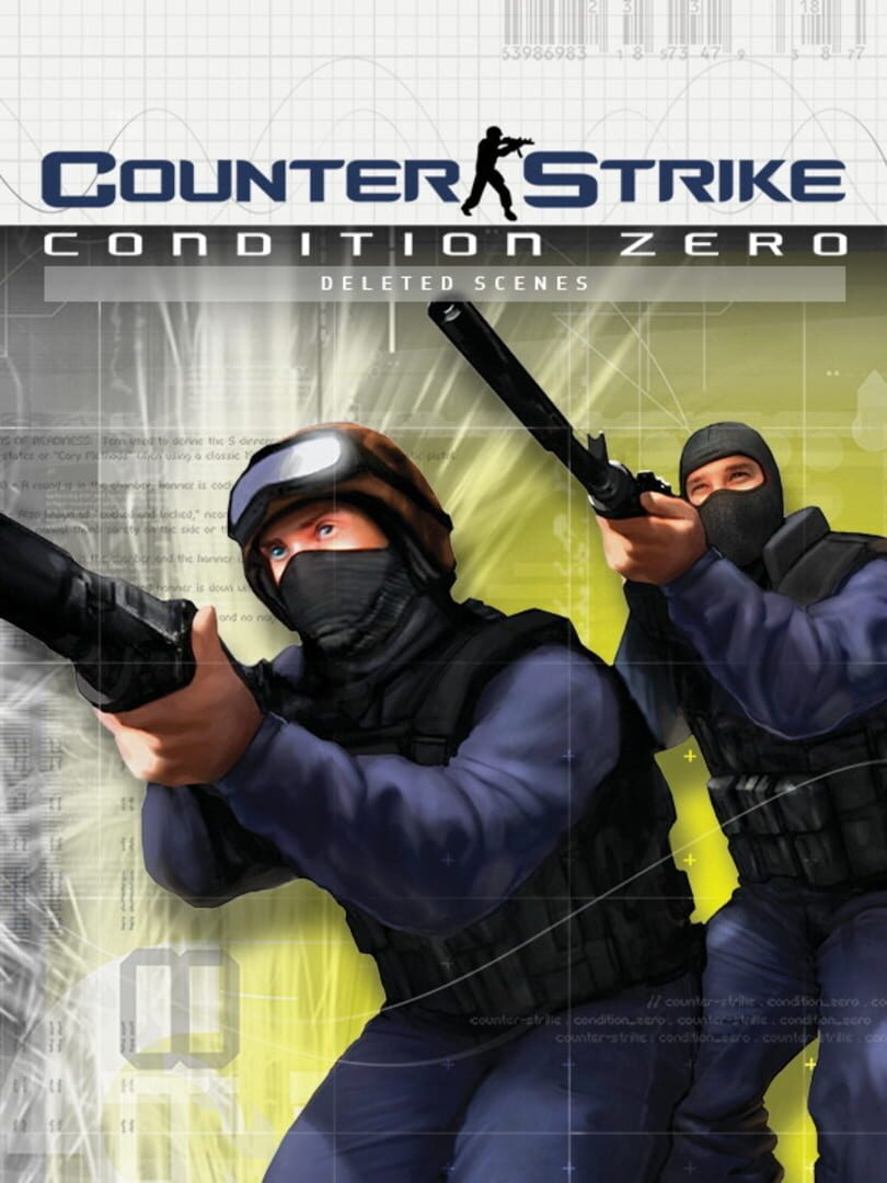 buy Counter-Strike: Condition Zero - Deleted Scenes cd key for all platform
