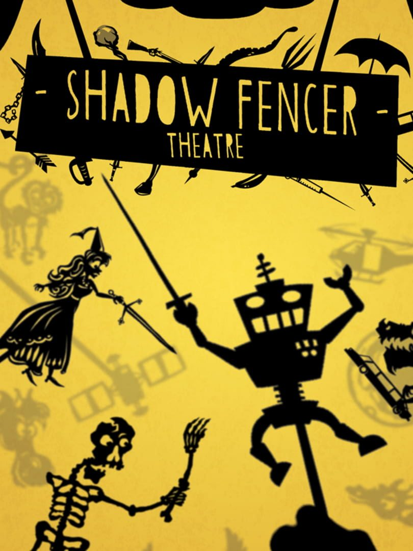 buy Shadow Fencer Theatre cd key for all platform