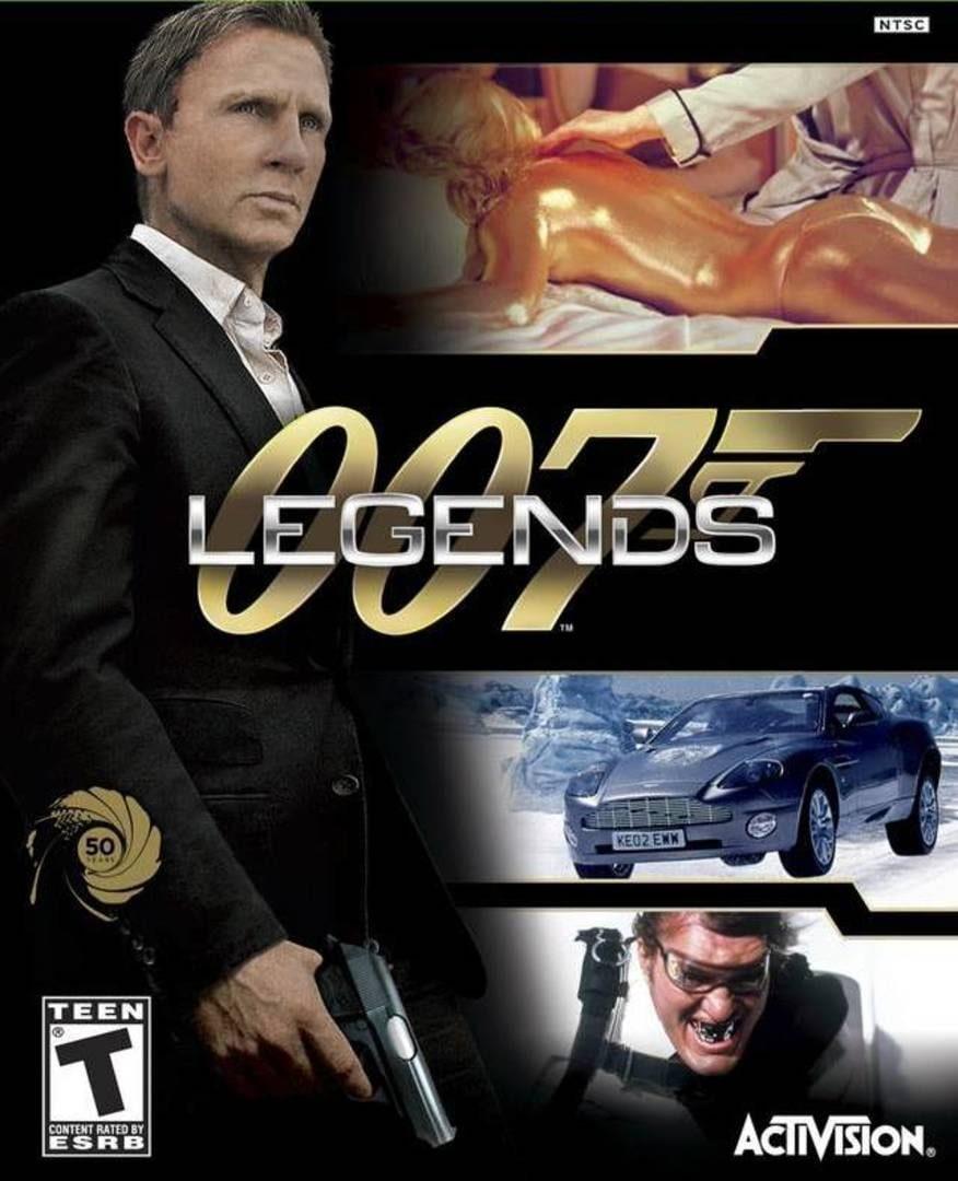 buy 007 Legends cd key for all platform