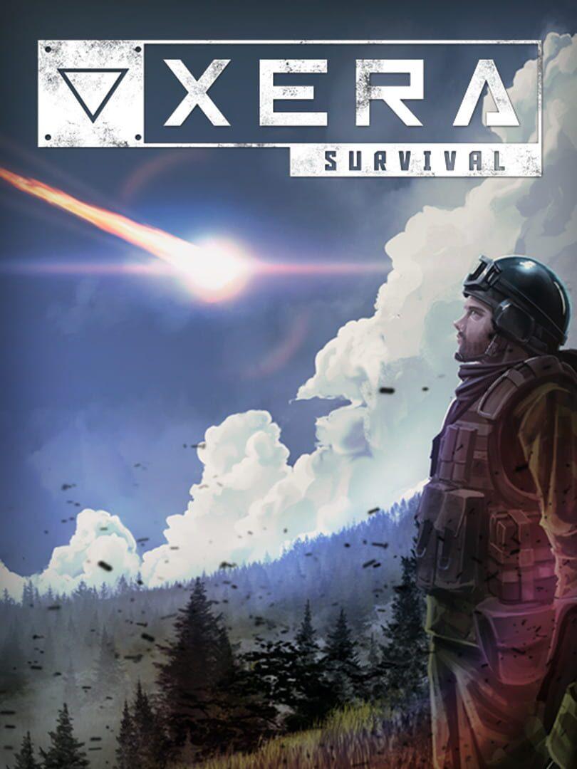 buy XERA: Survival cd key for all platform