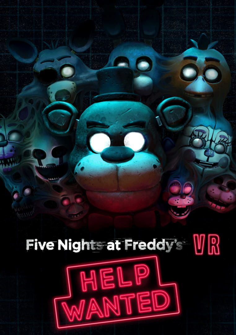 buy Five Nights at Freddy's VR: Help Wanted cd key for all platform