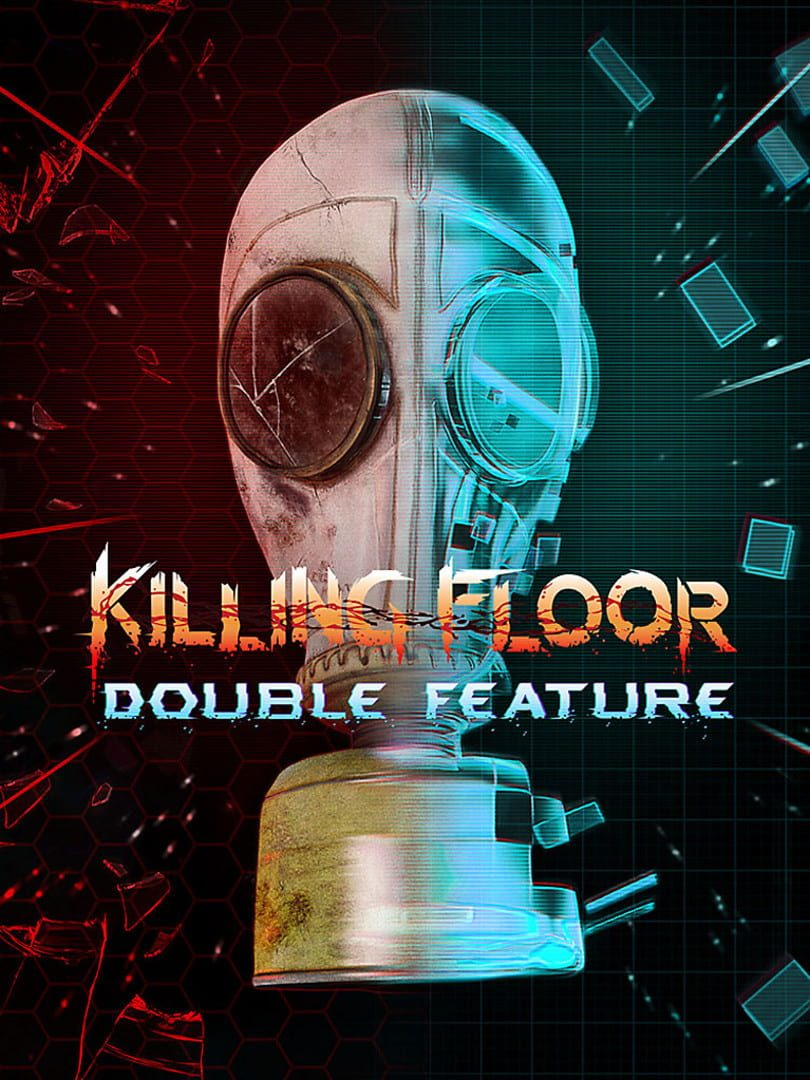 buy Killing Floor: Double Feature cd key for all platform